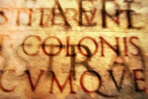 Evolution of languages
