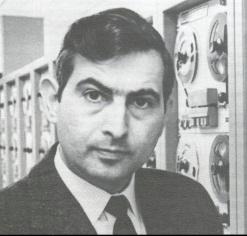 Dr. Paul Pimsleur