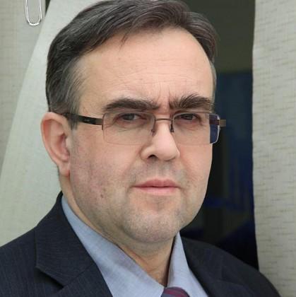 Viktor D. Huliganov