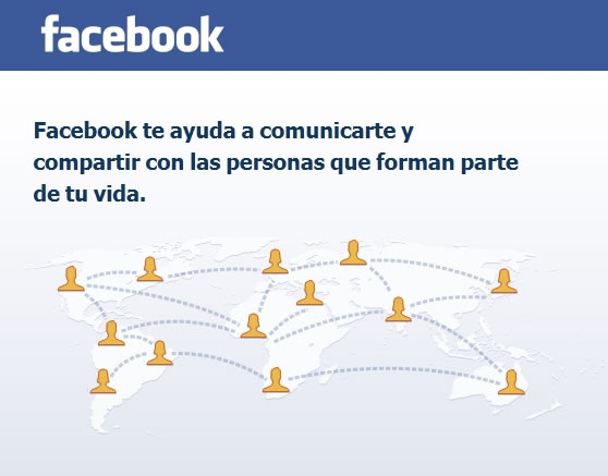 Facebook in Spanish