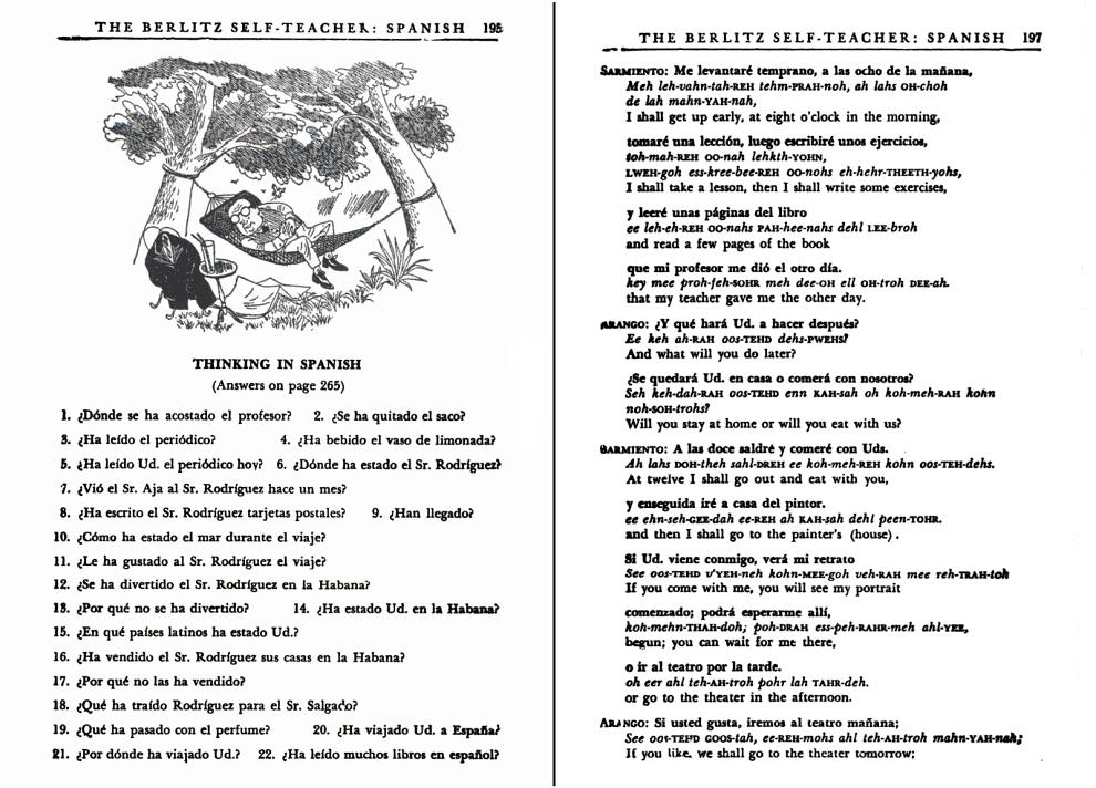 Berlitz English Level 3 (Book And Audio)