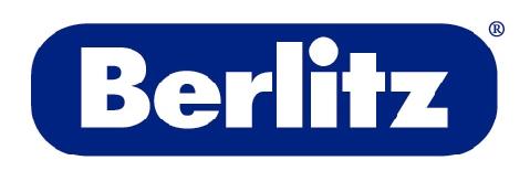 Berlitz Language Logo
