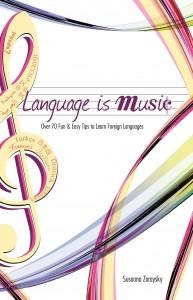 Language is Music