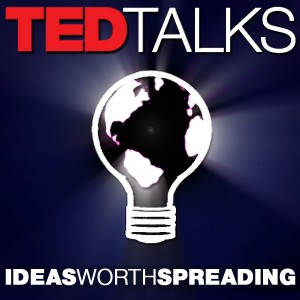 learn language through ted talks