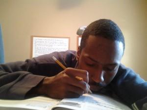 Intense Study