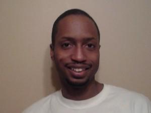 Smiling Headshot