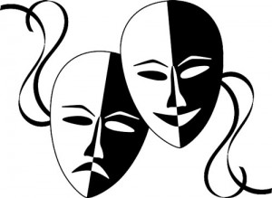 Theater figures