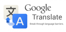 Google-Translate logo