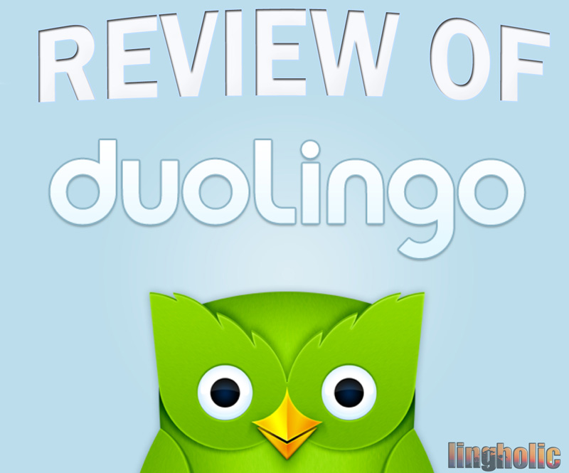 2018 Duolingo Review: An Honest Analysis of the Free ...