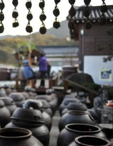 Gochujang Jars