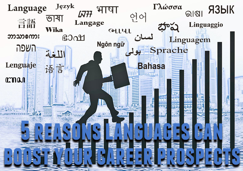 second language career prospects
