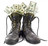 boots-with-money-inside