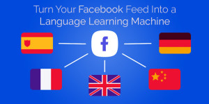 facebook language learning