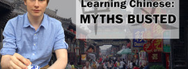 Learning Chinese Myths Busted