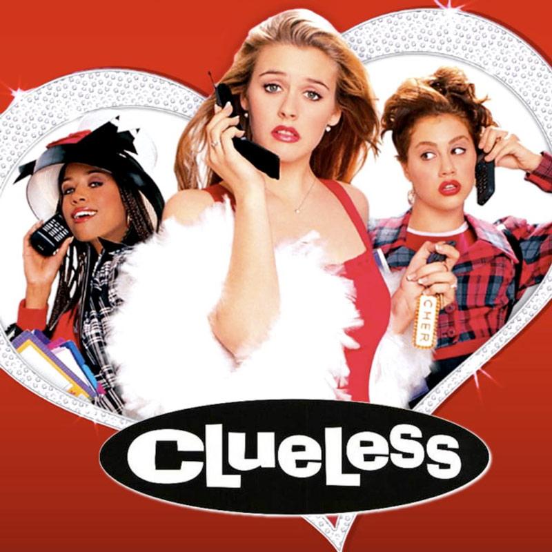 Clueless movie image