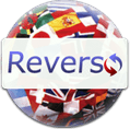 Logo reverso translation