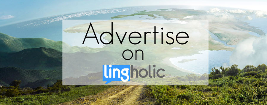 Advertise-on-Lingholic