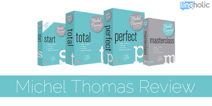 Michel Thomas Review