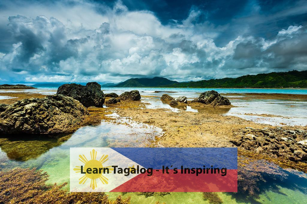 how to learn tagalog
