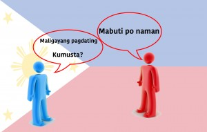 speak tagalog phillipines