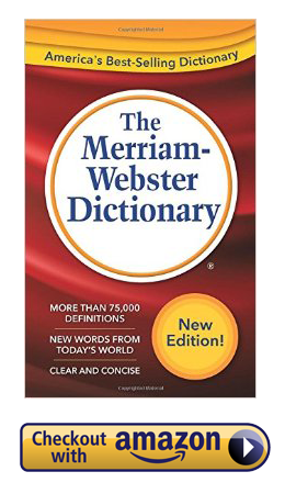 dictionarie