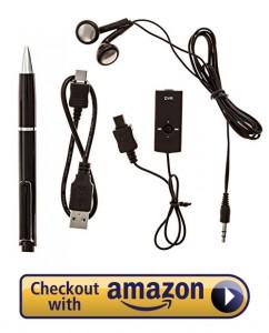 usb pen recorder