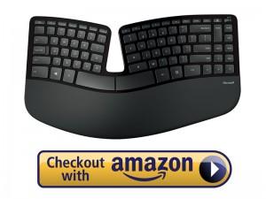 ergonomic keyboards gifts