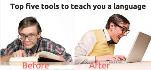 free language tools