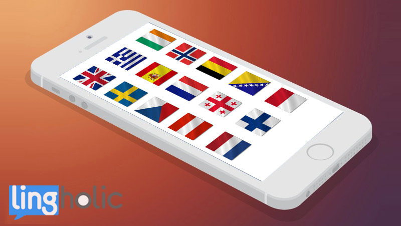 5 Amazing Apps to Learn a New Language