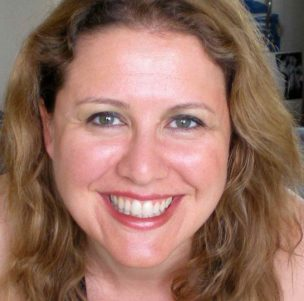 Susanna Zaraysky profile