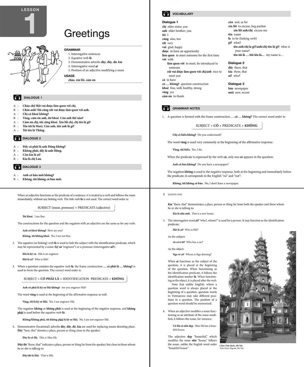 Elementary-Vietnamese-Lesson-1
